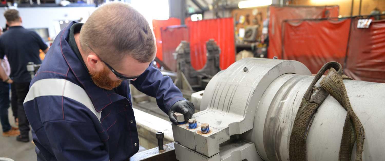 Cylinder-repair-home