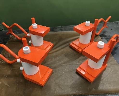 Subsea Rov Cylinder