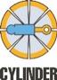 Logo Cylinder